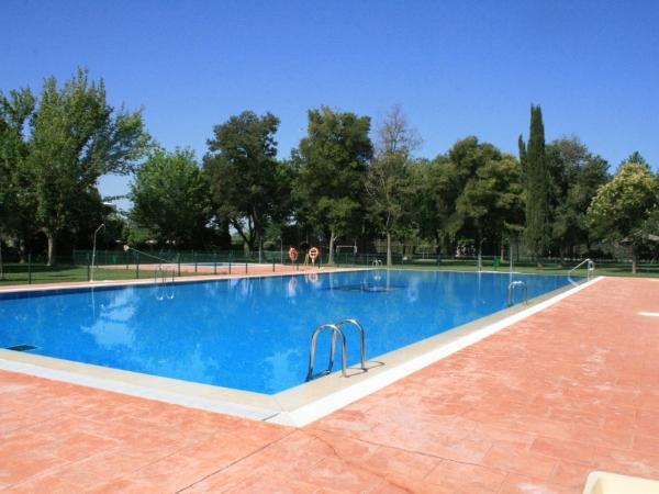El s bado d a 22 se abrir la piscina municipal for Piscina municipal el vendrell