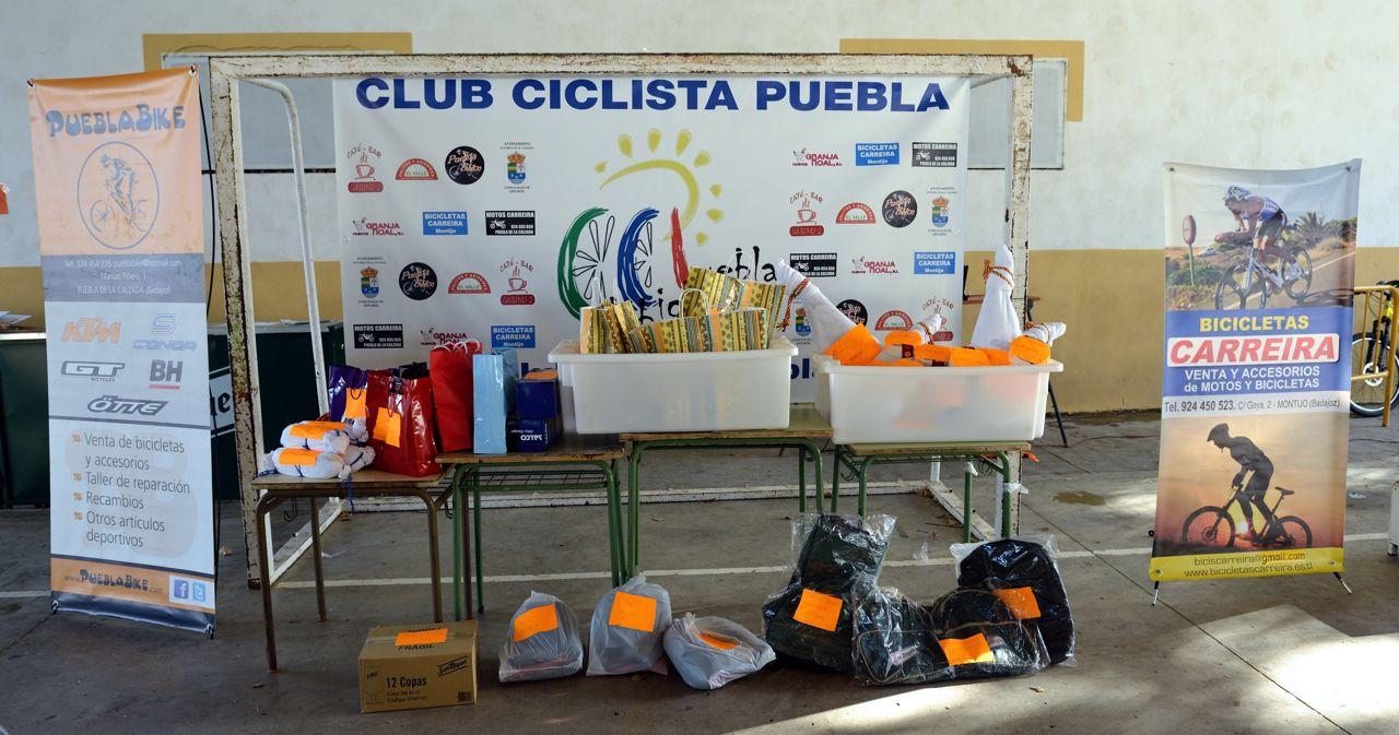 Trofeo MTB San Pedro 2014